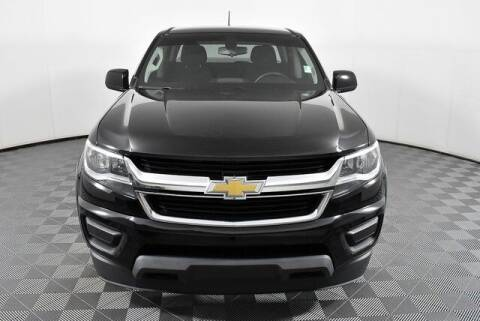 2015 Chevrolet Colorado for sale at Southern Auto Solutions-Jim Ellis Mazda Atlanta in Marietta GA