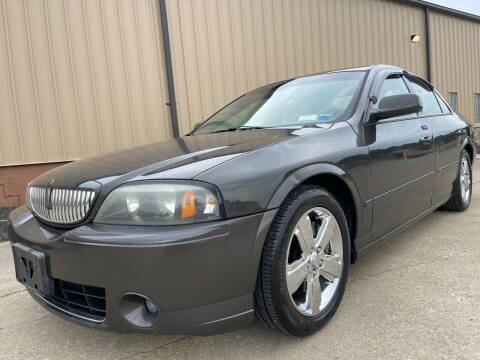2006 Lincoln LS for sale at Prime Auto Sales in Uniontown OH