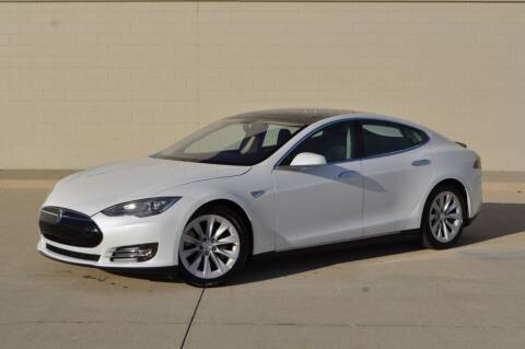 2013 Tesla Model S for sale at Select Motor Group in Macomb Township MI