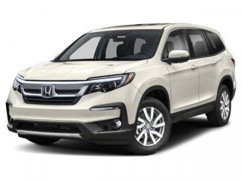 2019 Honda Pilot for sale at DAVID McDAVID HONDA OF IRVING in Irving TX