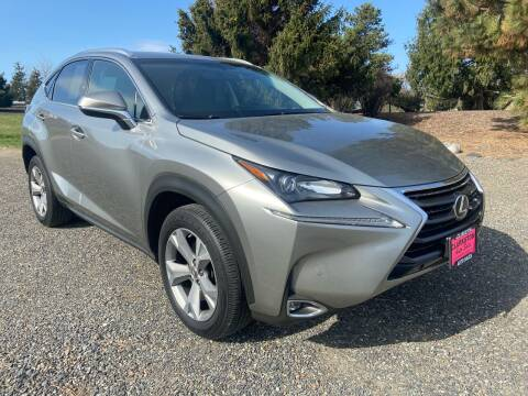 2017 Lexus NX 200t for sale at Clarkston Auto Sales in Clarkston WA