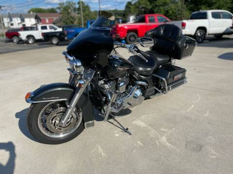 2005 Harley-Davidson Road King for sale at Twin Rocks Auto Sales LLC in Uniontown PA