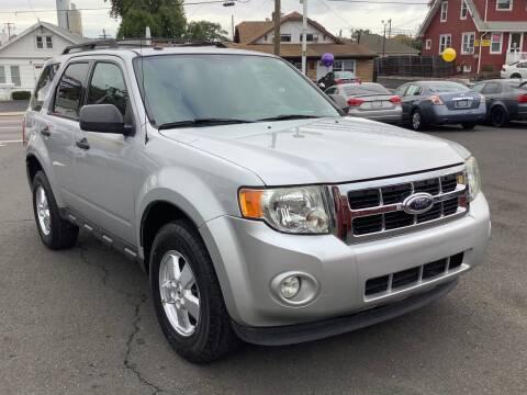 2009 Ford Escape for sale at Active Auto Sales in Hatboro PA