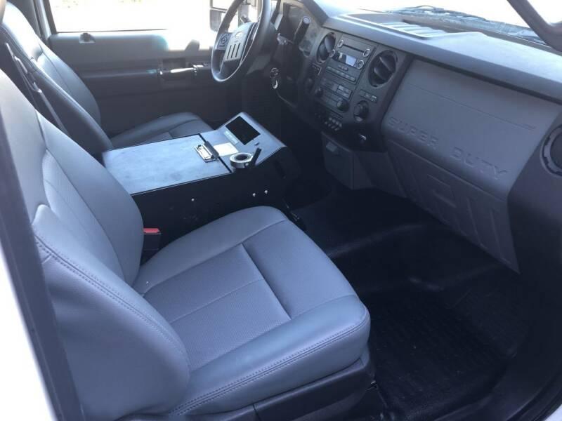2016 Ford F-350 Super Duty 4X2 2dr Regular Cab 137 in. WB - Savannah GA