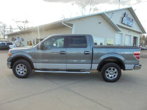2010 Ford F-150 for sale at Milaca Motors in Milaca MN