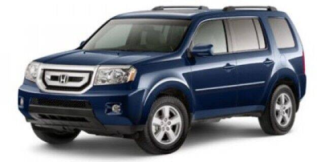 2011 Honda Pilot for sale at The Back Lot in Lebanon PA