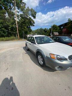 2005 Subaru Outback for sale at DPG Enterprize in Catskill NY