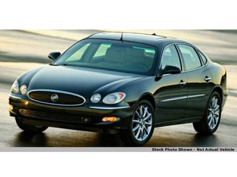 2005 Buick LaCrosse for sale at Jeff Drennen GM Superstore in Zanesville OH