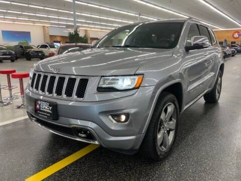 2014 Jeep Grand Cherokee for sale at Dixie Motors in Fairfield OH