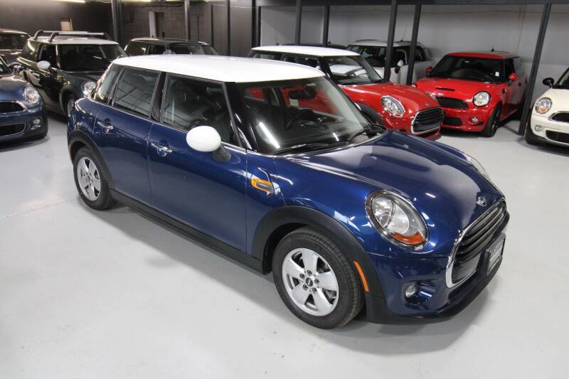2016 MINI Hardtop 4 Door for sale at Northwest Euro in Seattle WA