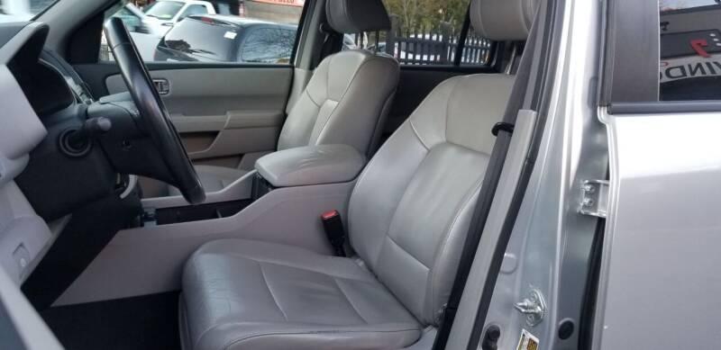 2010 Honda Pilot 4x4 EX-L 4dr SUV - Roxbury MA