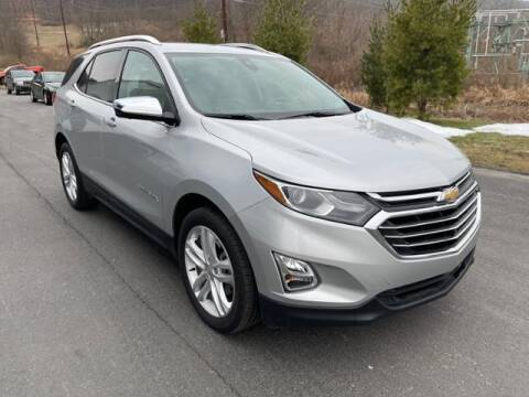 2020 Chevrolet Equinox for sale at Hawkins Chevrolet in Danville PA
