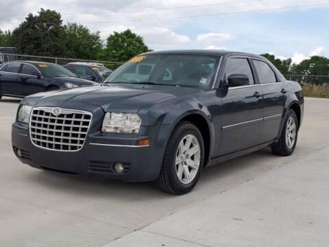 2007 Chrysler 300 for sale at Best Auto Sales LLC in Auburn AL