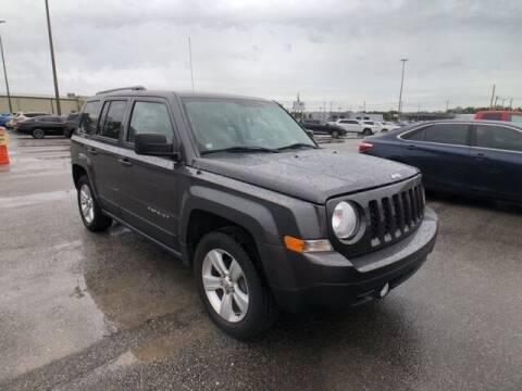 2014 Jeep Patriot for sale at Allen Turner Hyundai in Pensacola FL