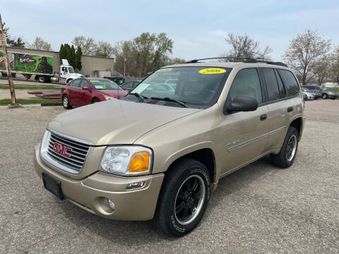 2006 GMC Envoy for sale at River Motors in Portage WI