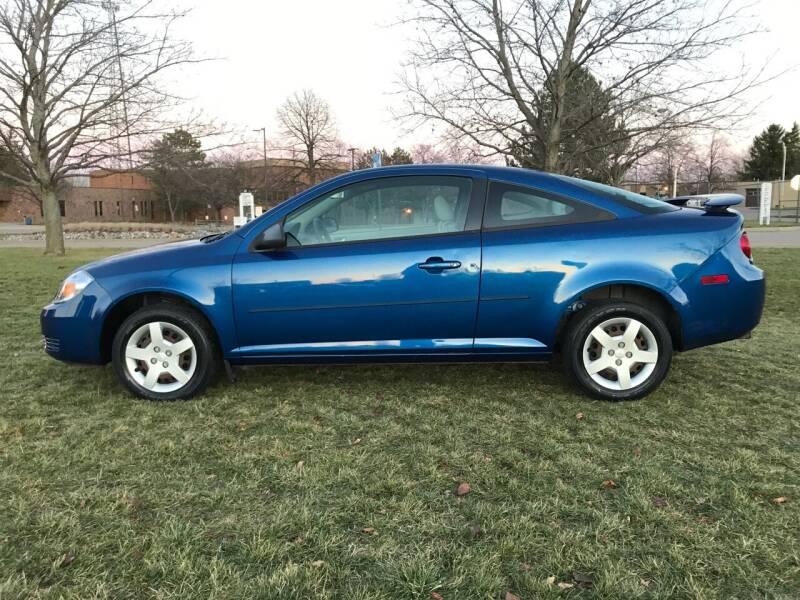 2005 Chevrolet Cobalt for sale at Motors Inc in Mason MI