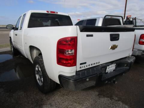 2012 Chevrolet Silverado 1500 for sale at Cars 4 Cash in Corpus Christi TX
