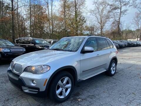 2010 BMW X5 for sale at Car Online in Roswell GA
