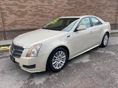 2011 Cadillac CTS for sale at Quick Stop Motors in Kansas City MO