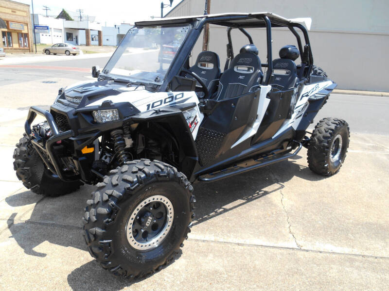 2015 Polaris RZR 1000 for sale at Arkansas Wholesale Auto Sales in Hot Springs AR