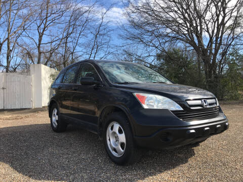 2009 Honda CR-V for sale at DRIVE ZONE AUTOS in Montgomery AL