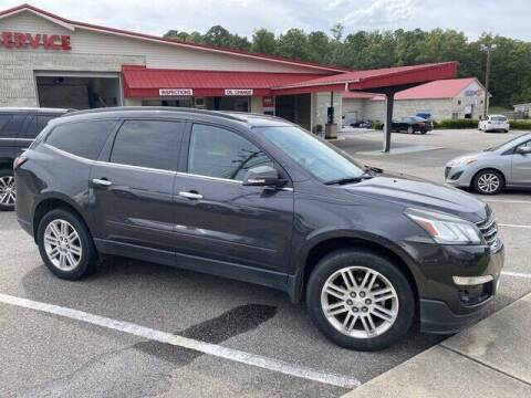 2015 Chevrolet Traverse for sale at CBS Quality Cars in Durham NC