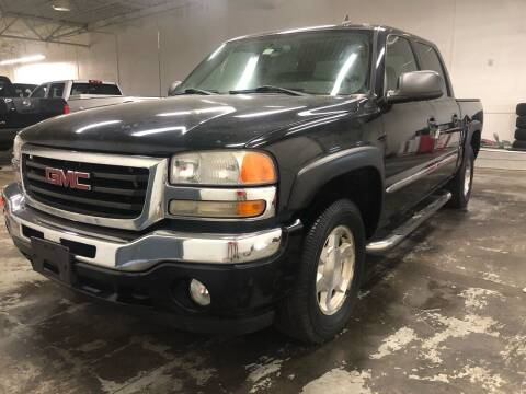 2006 GMC Sierra 1500 for sale at Paley Auto Group in Columbus OH