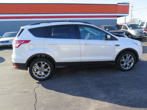 2013 Ford Escape for sale at United Auto Sales in Oklahoma City OK