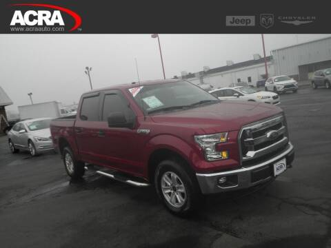 2017 Ford F-150 for sale at BuyRight Auto in Greensburg IN