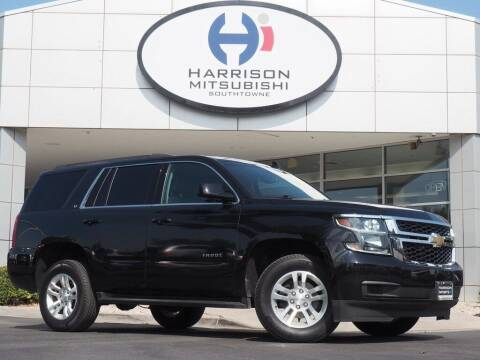 2019 Chevrolet Tahoe for sale at Harrison Imports in Sandy UT