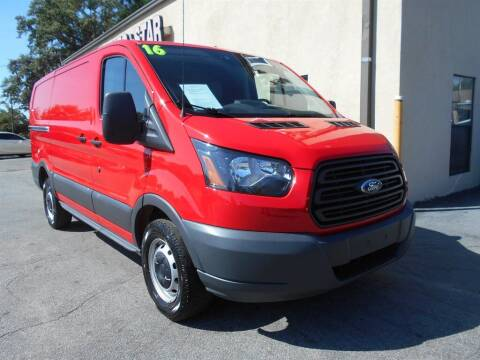 2016 Ford Transit Cargo for sale at AutoStar Norcross in Norcross GA
