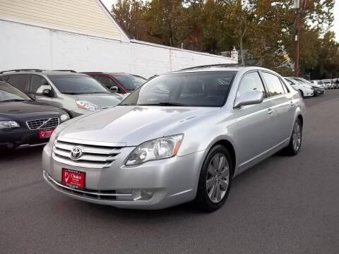 2007 Toyota Avalon for sale at 1st Choice Auto Sales in Fairfax VA