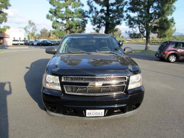 2010 Chevrolet Tahoe for sale at Wild Rose Motors Ltd. in Anaheim CA