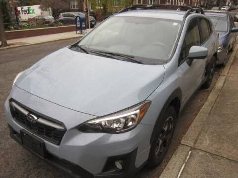 2019 Subaru Crosstrek for sale at All State Auto Sales in Morrisville PA