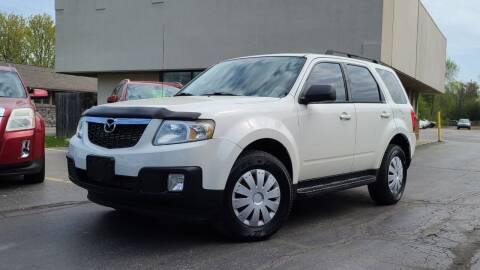 2011 Mazda Tribute for sale at Sedo Automotive in Davison MI