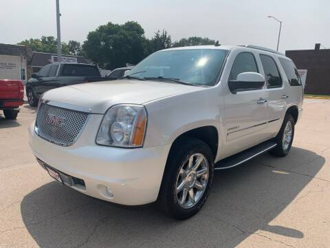 2013 GMC Yukon for sale at Spady Used Cars in Holdrege NE