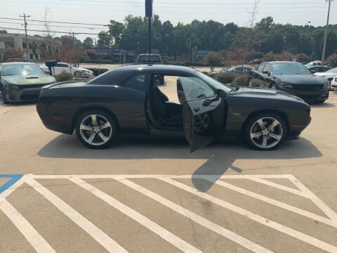 2017 Dodge Challenger for sale at A & K Auto Sales in Mauldin SC