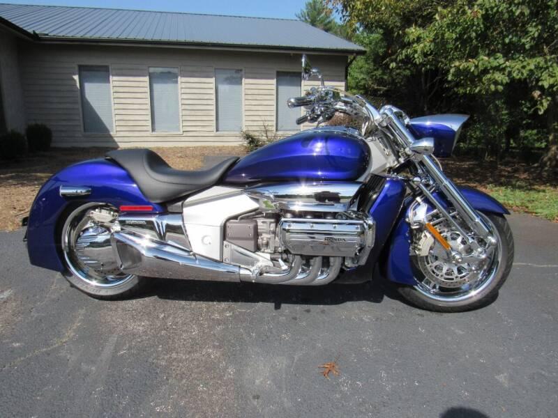 2004 Honda Rune for sale at Blue Ridge Riders in Granite Falls NC