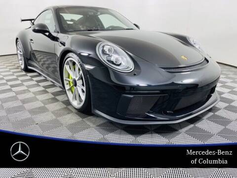 2018 Porsche 911 for sale at Preowned of Columbia in Columbia MO