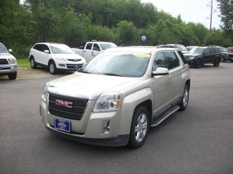 2015 GMC Terrain for sale at Auto Images Auto Sales LLC in Rochester NH