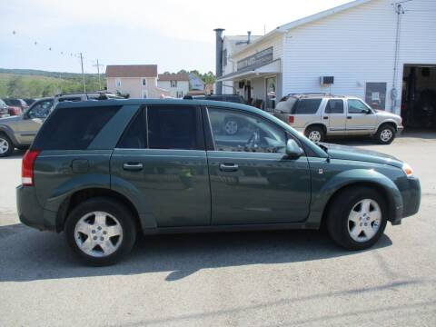 2006 Saturn Vue for sale at ROUTE 119 AUTO SALES & SVC in Homer City PA