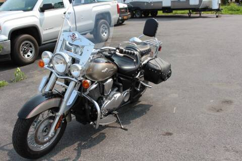 2013 Kawasaki Vulcan for sale at Crown Motors in Schenectady NY