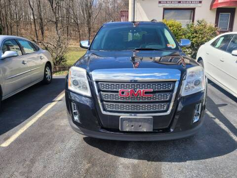 2012 GMC Terrain for sale at Sussex County Auto & Trailer Exchange -$700 drives in Wantage NJ