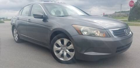 2010 Honda Accord for sale at Sinclair Auto Inc. in Pendleton IN