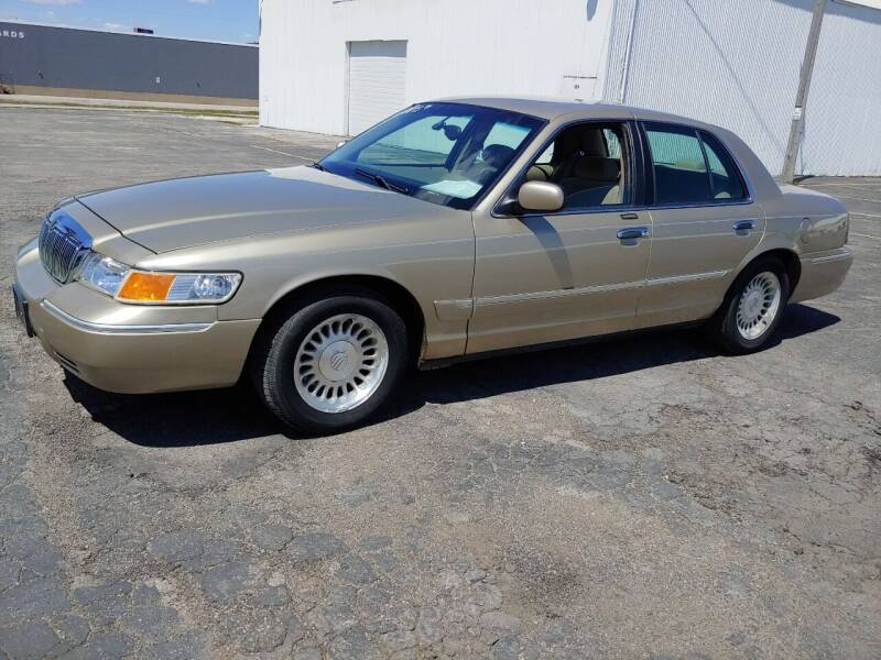 2001 Mercury Grand Marquis for sale in Appleton, WI
