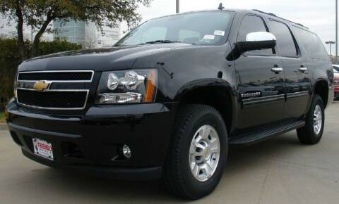 2013 Chevrolet Suburban for sale at 920 Automotive in Watertown WI