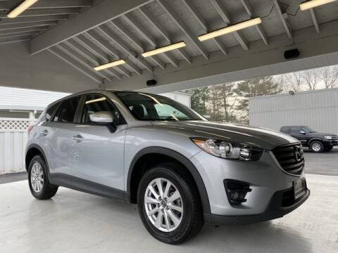 2016 Mazda CX-5 for sale at Pasadena Preowned in Pasadena MD