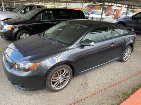 2010 Scion tC for sale at Lewis Used Cars in Elizabethton TN