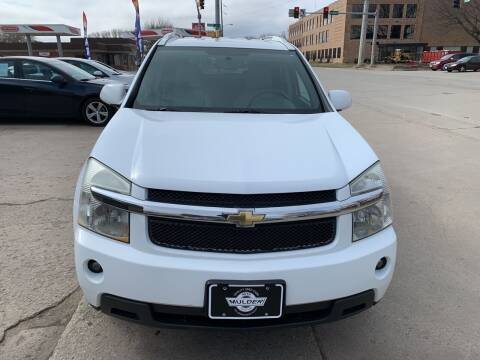 2007 Chevrolet Equinox for sale at Mulder Auto Tire and Lube in Orange City IA
