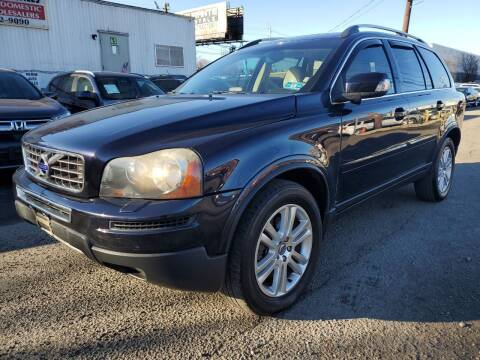 2011 Volvo XC90 for sale at MENNE AUTO SALES in Hasbrouck Heights NJ